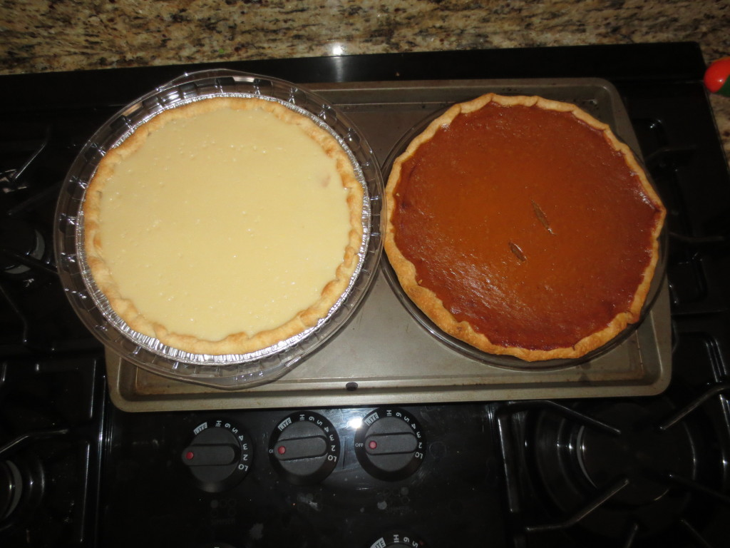 Pies for Pi Day! IMG_0205