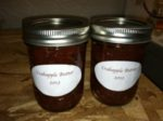 Friday Fun – Crabapple Butter Deliciousness