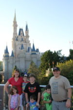 Florida Vacation – Number 3's Perspective
