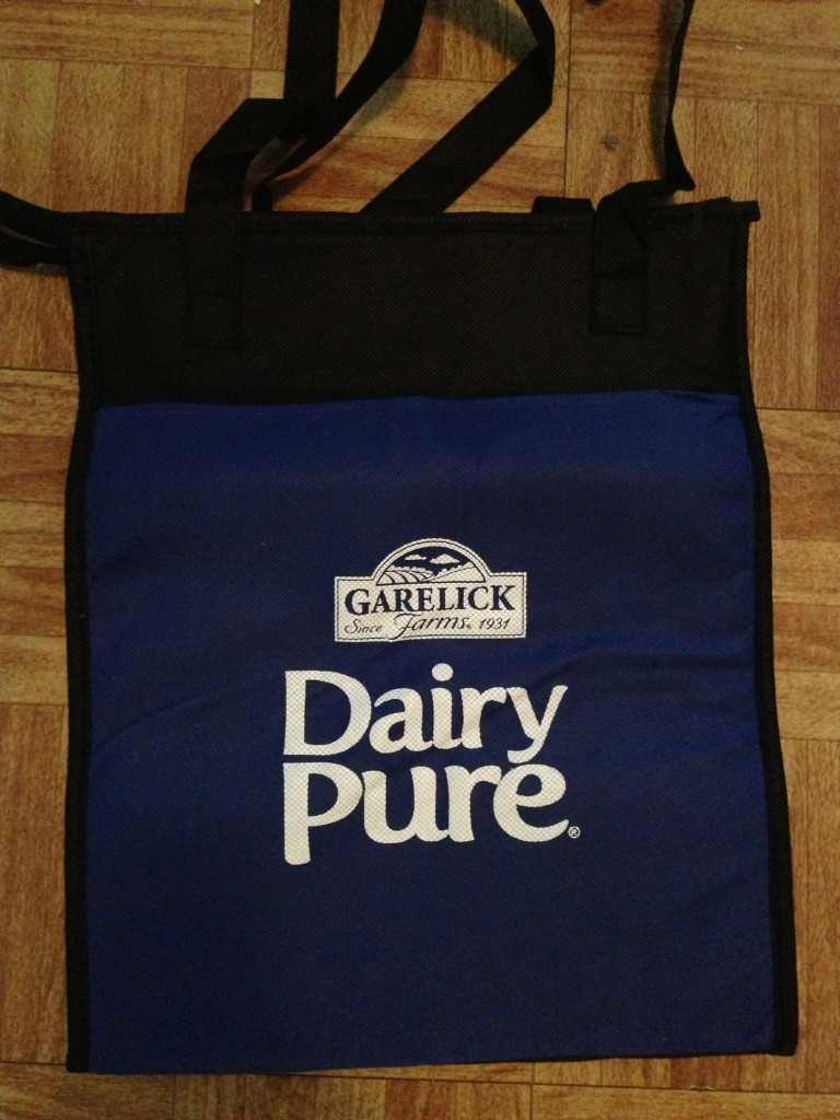 Dairy Pure Insulated Bag