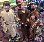 I Brought My 5-Year-Old to Star Wars