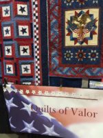 Q.  Quilts of Valor